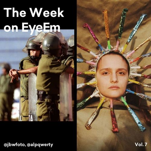 Our weekly round up is here ⚡️ Take a look at the collection of unique images selected by our photo editors with the new The Week on EyeEm → https://www.eyeem.com/blog/the-week-on-eyeem-7-2019