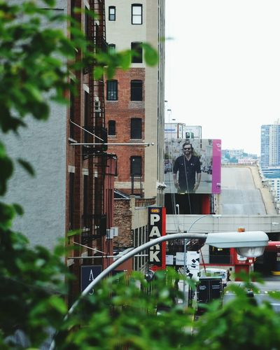 High Line Manhattan From High Line Park High Line Park, Nyc Steeetscene NYC Streetphotography Manhattan Billboard Battle Of The Cities The Street Photographer - 2018 EyeEm Awards