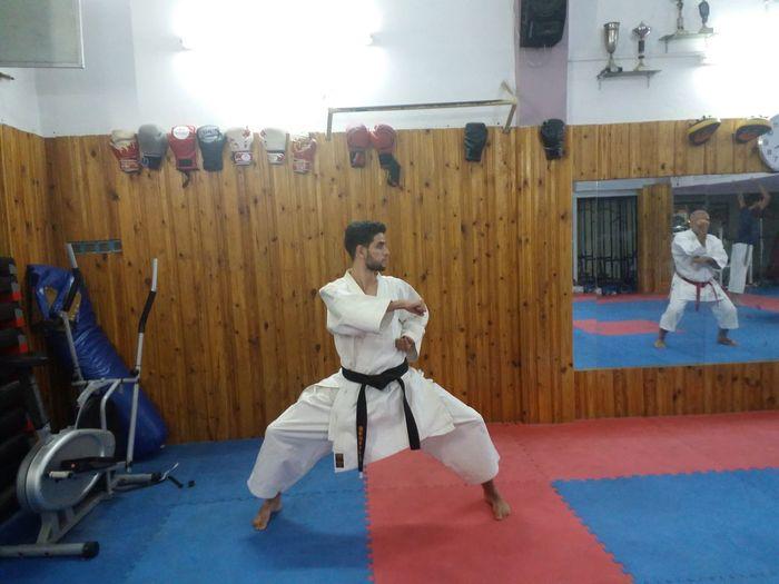 Karaté ! Bestsellers Bestsellers Blackbelt Dojo Full Length Karate Morocco Oss Oujda Shotokan