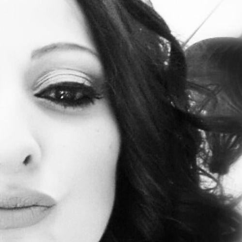 Monochrome Blackandwhite Selfie ✌