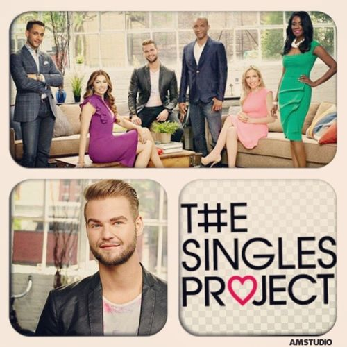 It's TheSinglesProject Tuesday!!!!! Today is the day ... I CANNOT wait!! 10/9c on @bravotv So excited!! @joeyhealybrows @bravoandy @goodbyepictures Joeyhealybrows Joeyhealy