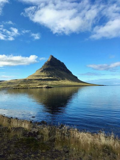 Awesome Nature Mountain Iceland First Eyeem Photo My Year My View