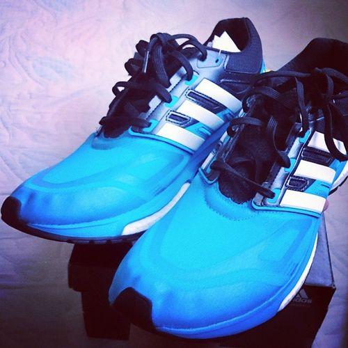 Adidas Responseboost Runningshoes May2015 toukokuu2015 juoksukengät sonyxperiaz2