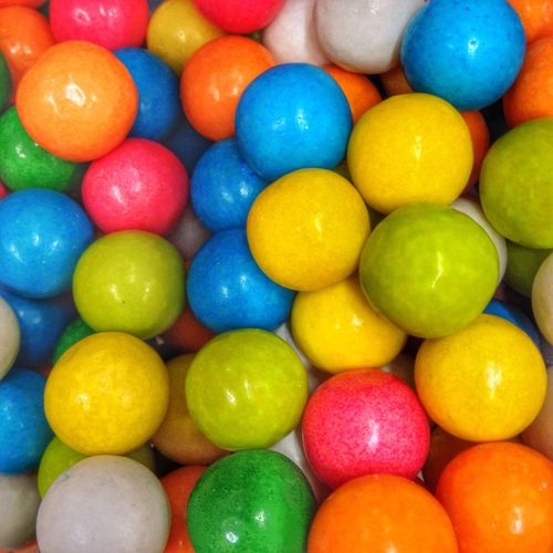 Diabetes Gumball Gumballs Multi Colored Blue Large Group Of Objects Food Food And Drink No People Close-up Freshness Sweet Gum Candy Candies! Orange Color Green Color