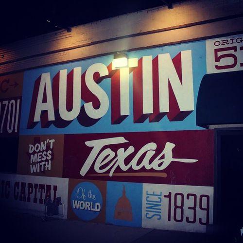 Roadtrip Officialnewday TPA TurnUp TheProffessionlAssholes Rockstar SXSW SXSW2015 Austin Texas Pandalifestudios TurnUp SlamDanceSquad Southbysouthwest Musicfestival (O_O) Dale Dickey a.k.a @tpa_trigger