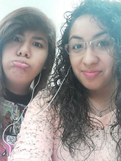 silly girls<3