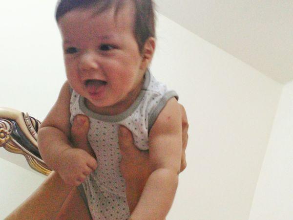 Arab Arabic Baby Baby ❤ Babyboy Babyhood Babylove Egypt Egyptian One Person Real People Smile Smile :) Smile ✌ Smiler First Eyeem Photo