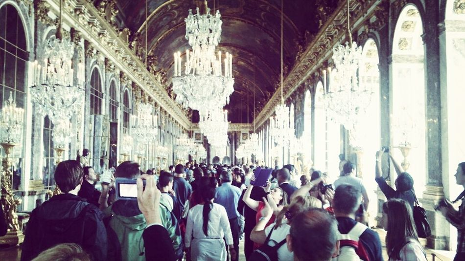 Happy France Diamonds Versailles Château De Versailles  French Royalty