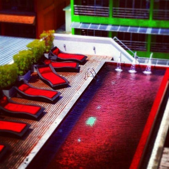 Phuket Love Thai Thailand Hotel Pool Happy People Sun Sweemingpool Sweem