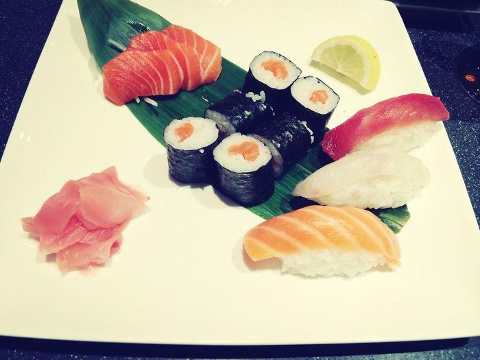 Sushi Food Yummy Summer yummy