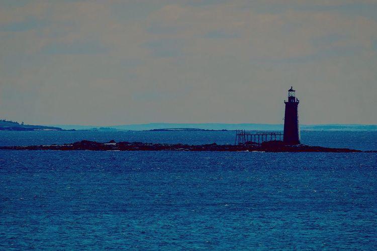 Maine Cascobay