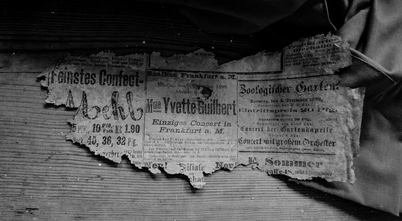 B & W Photography Black And White Close Up Close-up Indoors  Newspaper No People Old Newspaper Paper Piece Of Newspaper Ripped Text