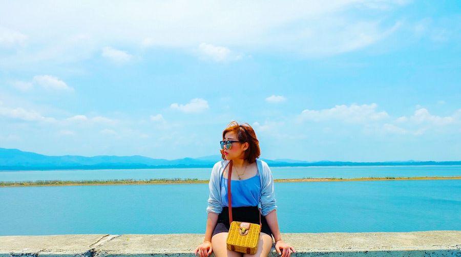 The Following EyeEm Outdoors Chonburi ,Thailand Thailand Onedaytrip