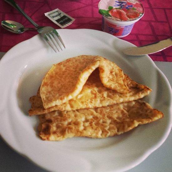 Pancakes Pancake Meal