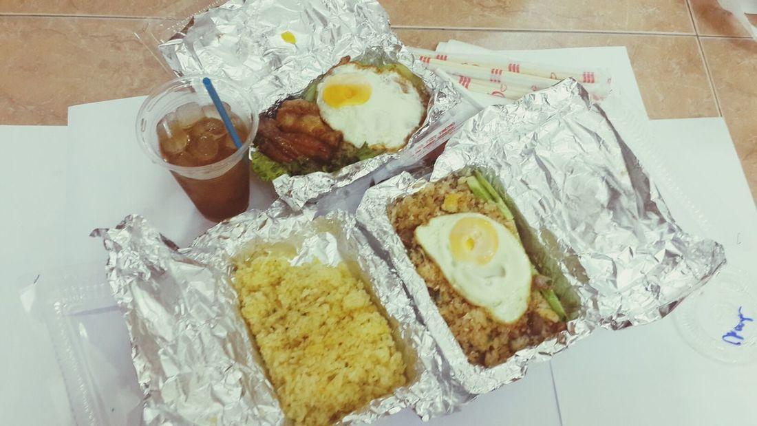 ăn đêm Halfsep Saigon