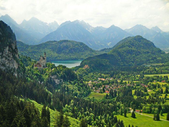 Travel Photography Landscape Castel Eyeem Made In Gernany 🇩🇪Photos Club📷