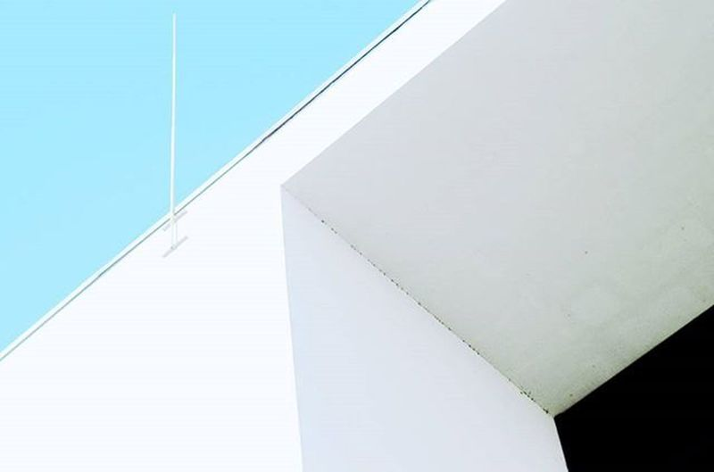 Minimalism Geometry Geometric Shapes Architecture Lines Streetphotography Colors Creativity