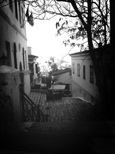 urban Athens