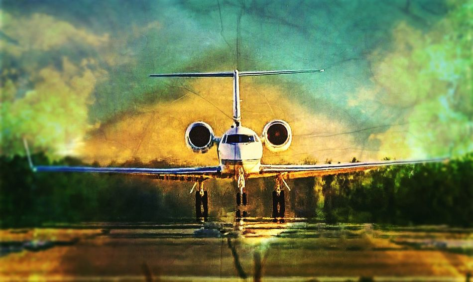 Ready to take off....(Samsung Galaxy S5) Take A Break Scenery Shots Have Fun EyeEm Best Edits Open Edit Jet Life Airplane Starting A Trip Airplane Landing Airplane Shot