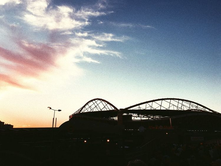 Home. Benfica Benfica Stadium Home Sky Portugal Sunset Gameday Red Estádio Da Luz Lisbon Slb Redpower Football Europe Sport Lisboa E Benfica First Eyeem Photo