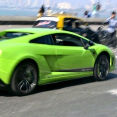 Lamborghini Lamborghini Green Greatdesign Fastest  Speed Power Supercar Sportscar Awesomecar ParxSuperCarShow2014 Onroad Instacars Instacar Instashare Instapic Instamumbai Mumbai Narimanpoint Mumbaigram Instaindia India Indiagram Nikon