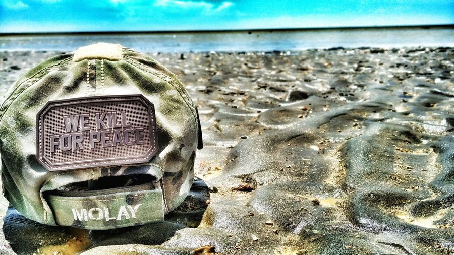 Kill for peace HDR Hdrphotography Balikpapan Alphatacticalcap Multicam Gadgetgrapher GadgetPhotography Gadgetgrapher_kaltim Ambalatbeach Worldwide_shot Eye Em Around The World