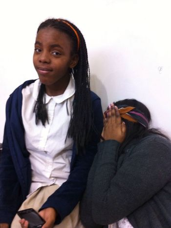 Mee & Zhanae Trynn Cover Her FACEE