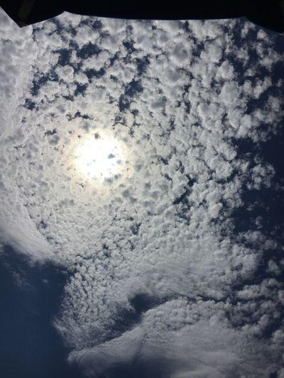 Sun Sun And Sky Clouds Clouds And Sky Sky Argentario Italy