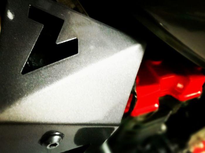 Kawasaki Z750  Myz750