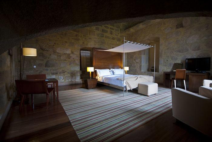 Bed Bedroom Castle Crato showcase april Flor Da Rosa Hotel Hotel Room Indoors  No People Pestana Place Setting Pousada  Pousadasdeportugal Suite Wink Magazine
