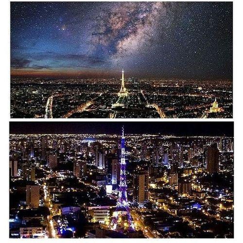 Paris em Cuiabá!! Kkkkk♡♡ Créditos: @dronecuiaba e @discoverearth Montagem: @ceudemt _______________________________ Cuiabá Cuiabrasa CuiabáCity Matogrosso MatoGrosso_Brasil CentroOeste Bresil  Brasilien Brasil Brazil Southamerica World IloveBrazil VisitBrazil VejaMatoGrosso MtcomVc Paris MatoGrossoéLindo MeuqueridoMatoGrosso BrasilSensacional Magnifique City Cidade Progresso Desenvolvimento
