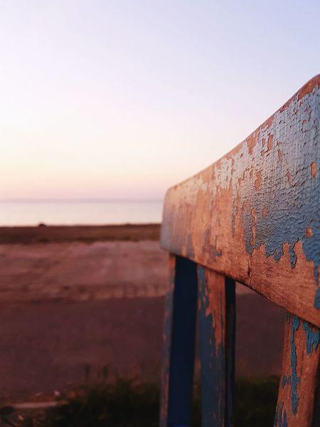 Sun on the sea, century on the chair. Sea Rakı