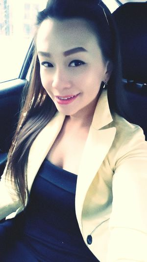 Working Hard Officelady Faces Of EyeEm Girlinblazer