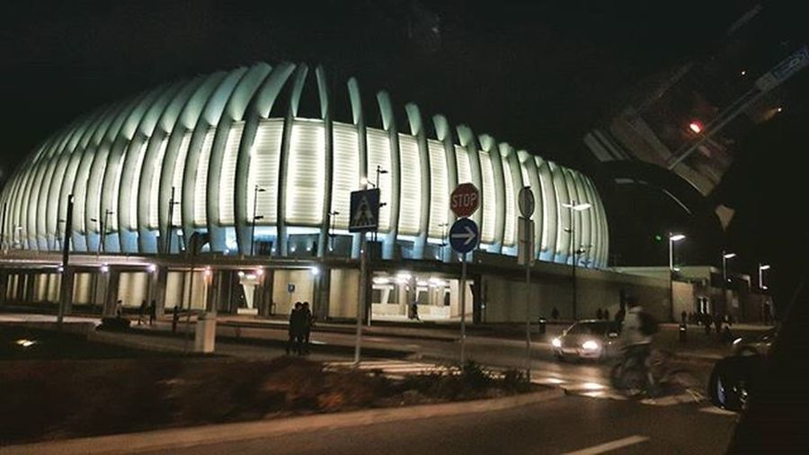 Arenacentarzagreb Arenacentro
