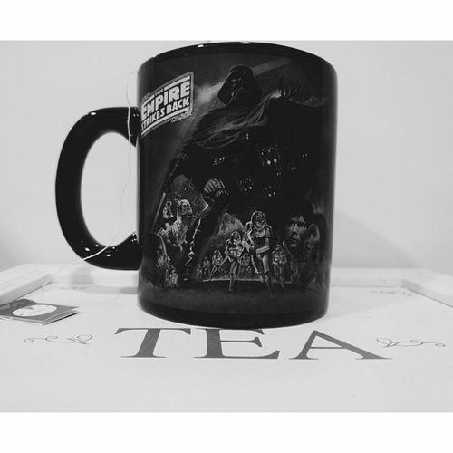 Tea and Star