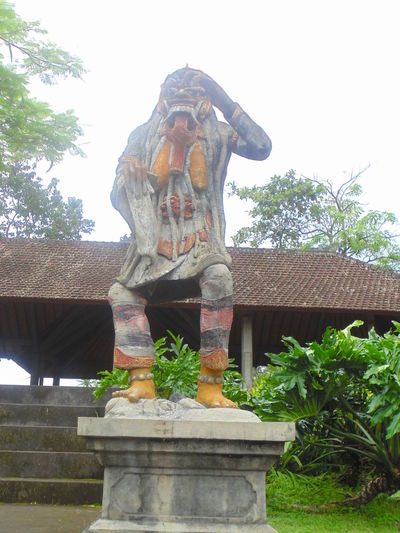 Art Art And Craft Bali Creativity Outdoors Sculpture Statue Tradition