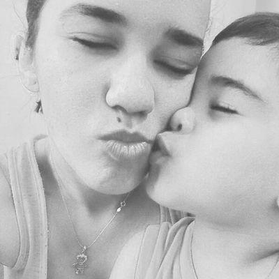 Eu mooorro com tanto amor assim! ? ? ? ? ? Filho Amoreterno Vida Orgulho selfie