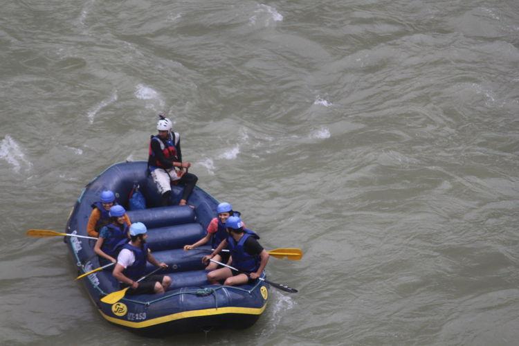 Ganga Adventure