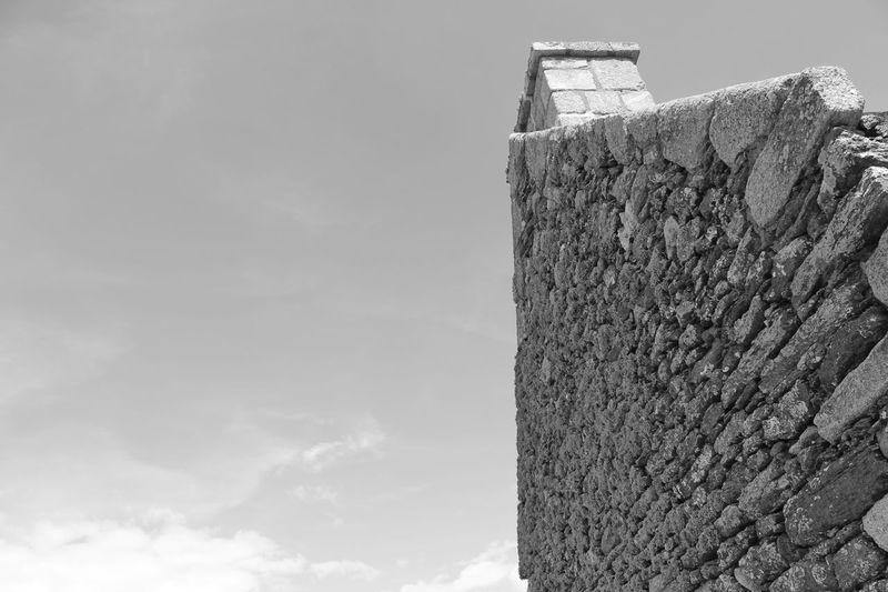 Maison des douaniers 🏚 Blackandwhite Tourism France Loire Atlantique Piriac-sur-mer Quimiac Bretagne-Sud Bretagnepleinsud