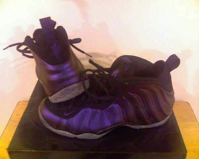 Purple foams for sale