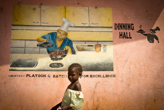 The Photojournalist - 2017 EyeEm Awards Terror Violence Nigeria Africa Refugees Boko Haram EyeEm Best Shots EyeEmNewHere EyeEm Gallery Lonely Hunger Civil War Civil Disturbance Hostile Environment still hungry, girl in a Refugee camp in Yola, Nigeria