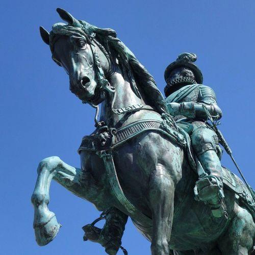 Willem van Oranje Standbeeld Willemvanoranje DenHaag Statue
