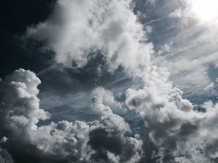 Cloud Clouds