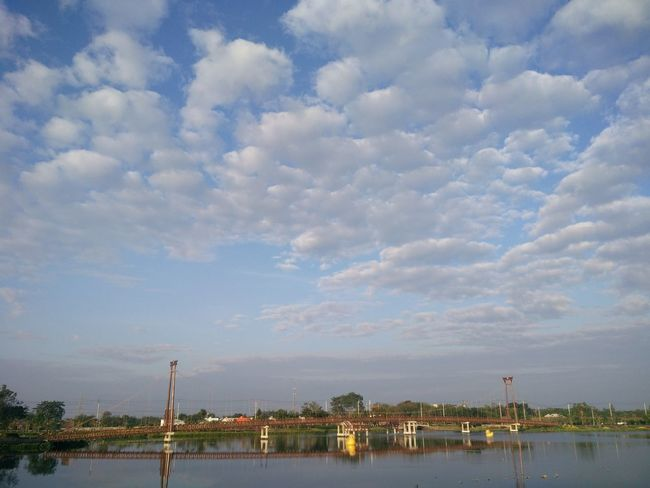 Architecture Building Exterior Built Structure City Cloud - Sky Day Nature Nautical Vessel No People Outdoors River Sky Water Waterfront