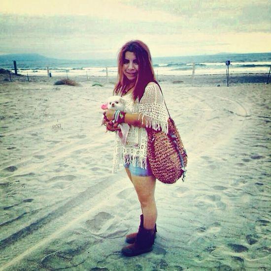 Playa Hermosa Jovenlider2013