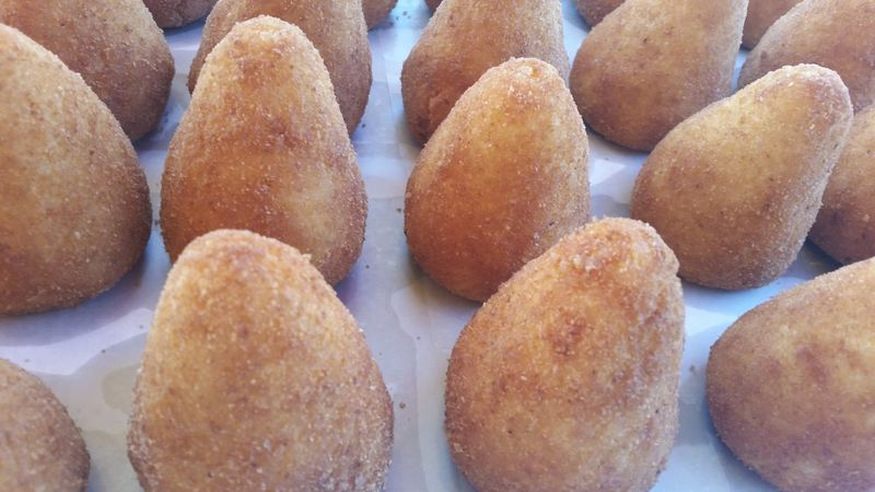 Sicilian Arancini Abundance Arancini Arrangement Backgrounds Cheese Close-up Culture Dish Food Full Frame Handmade Homemade Food In A Row Indulgence Large Group Of Objects No People Ready-to-eat Repetition Rice Side By Side Still Life Street Food Traditional Culture Showcase July
