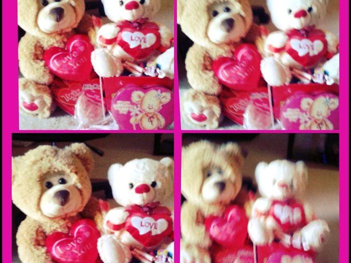 Mi M@ma N Mi Boyfriend Made Mi Day !