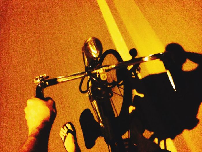 night - bike - freedom First Eyeem Photo