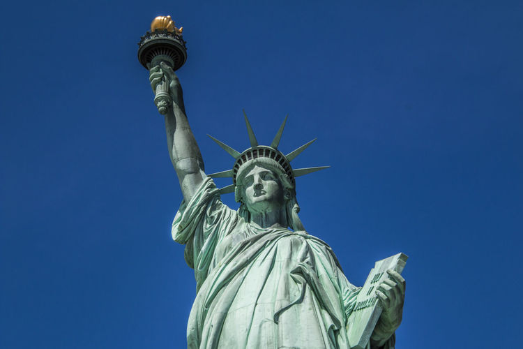 Statue Of Liberty Lady Liberty Tourists Being A Tourist Tourist Attraction  New York