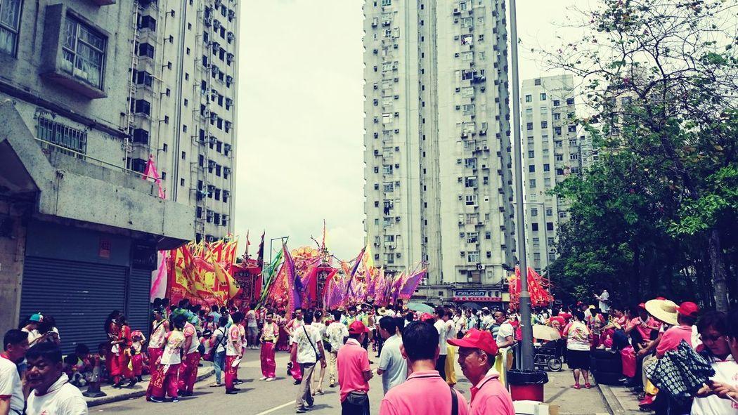 天后 Chinese Culture HongKong Yuen Long